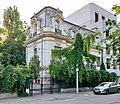 82, Strada Jean Louis Calderon, Bucharest (Romania).jpg
