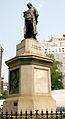 8929 - Milano - Giuseppe Grandi - Monumento a Cesare Beccaria (1871) - Foto di Giovanni Dall'Orto - 23-Apr-2007a.jpg