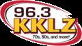 96.3 KKLZ Logo.png