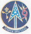 9 Weather Sq emblem (1966).png