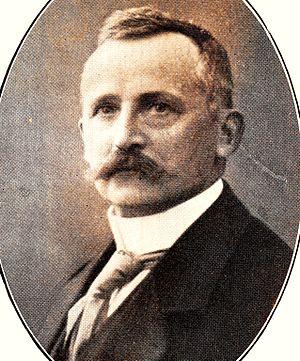 Anthonij Ewoud Jan Bertling