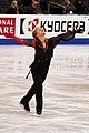 A. Kovalevski at 2009 World Championships.jpg