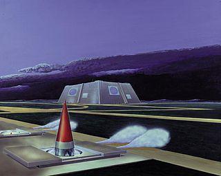 A-135 anti-ballistic missile system Anti-ballistic missile