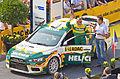 ADAC Rallye Deutschland 2013 - Fahrerpräsentation auf dem Roncalliplatz-4792.jpg