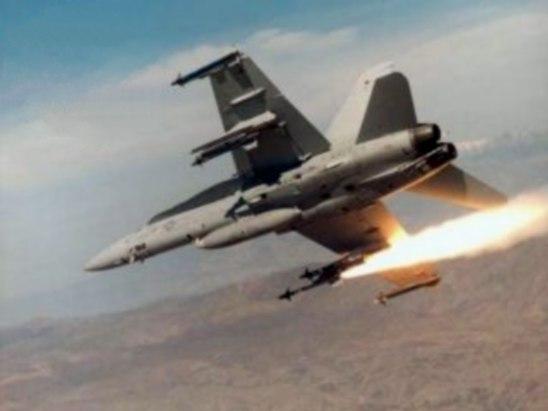 AIM-9R shot