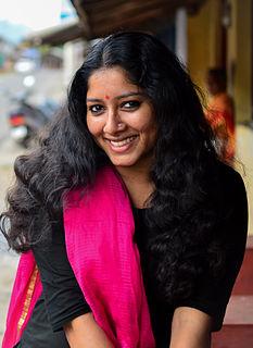 Anumol Indian actress