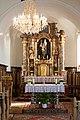 AT-13073 Pfarrkirche Schiefling, St. Michael 04.jpg