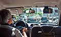 A Buenos Aires taxi ride....jpg