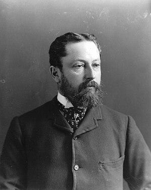 Alexander Francis Dunlop - Alexander Francis Dunlop