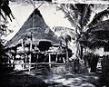 A Laos village in Siam, in the vacinity of Petchiburee Wellcome V0037286.jpg
