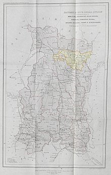 A Statistical Account of Bengal — Volume 9 Map.jpg