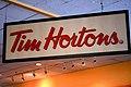 A Tim Hortons sign.jpg