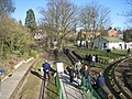 A fun day at the railway - Prospect Park - geograph.org.uk - 1742085.jpg