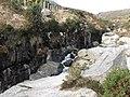 A gorge on the Bloody Bridge River - geograph.org.uk - 2350168.jpg