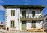 A house in the Arab Quarter, North Nicosia, Cyprus.jpg
