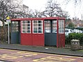 A pretty cast iron Bus Shelter - geograph.org.uk - 671660.jpg