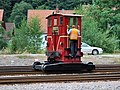 A shunter at Ottenhofen (8030386963).jpg