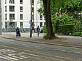 A view over the corner of Plantage Middenlaan - Plantage Parklaan in Amsterdam;.jpg