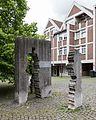 Aachen, Skulptur -Der Durchbruch- -- 2016 -- 2806.jpg