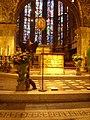 Aachener Münster - Blick vom Oktogon in die gotische Chorhalle.jpg