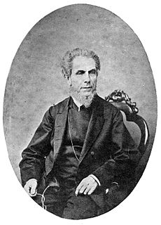 Aaron Buzacott British missionary