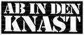 Ab in den Knast (2006) Logo.png