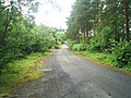 Abandoned Road - geograph.org.uk - 1122045.jpg