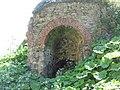 Abandoned limekiln - geograph.org.uk - 1358191.jpg