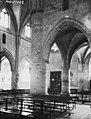 Abbaye cistercienne (ancienne) - Eglise, nef, vue diagonale - Lachalade - Médiathèque de l'architecture et du patrimoine - APMH00027562.jpg
