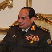 Abdul Fatah Khalil Al-Sisi 2013-03-03