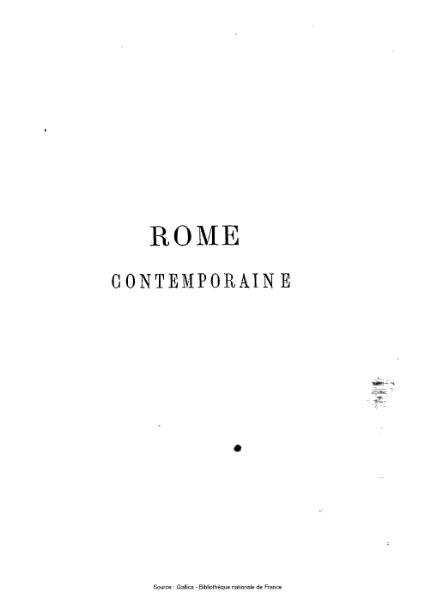 File:About - Rome contemporaine.djvu