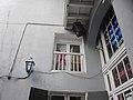 Absinthe House Patio Entresol Window.JPG