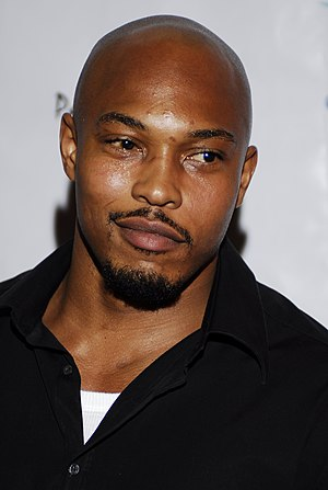 "Law & Order: Criminal Intent (season 6) - Kirk Jones aka ""Sticky Fingaz"" (pictured) portrays Detective Harry Williams in the episode ""Flipped."""