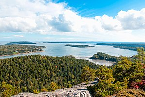Acadia National Park - Image: Acadia National Park, ME (16243110897)