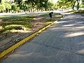 Acceso Ruta de Campo (toma, dirección Norte) - panoramio.jpg