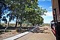 Acesso à Praia do Barril - Portugal (15251160220).jpg
