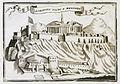 Acropoli visto a Mezzodi - Coronelli Vincenzo Maria - 1708.jpg