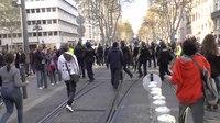 File:Acte 20 Gilets Jaunes Marseille.webm