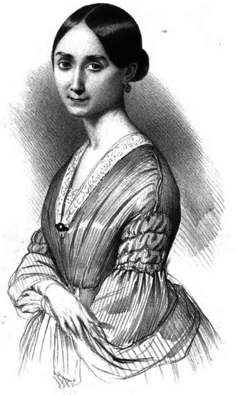 Pauline Leroux - Pauline Leroux