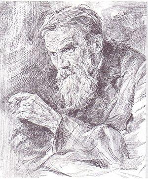 Adalbert Bezzenberger - Adalbert Bezzenberger