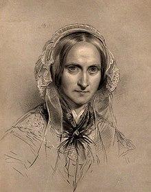 Queen Adelaide (Quelle: Wikimedia)