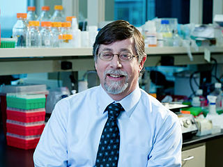 Alan Aderem President of Seattle Biomedical Research Institute. Immunologist and systems biology pioneer.
