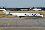 Adria Airways, S5-AFA, Bombardier CRJ-900LR (44341898442).jpg
