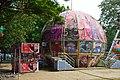 Adventure Globe - Durga Puja Fair - Park Circus Beniapukur - Kolkata 2015-10-21 6136.JPG