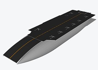 Unmanned combat aerial vehicle - Aerial aircraft carrier drone
