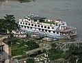 Aerial view of Kolkata 12.jpg