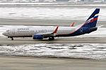Aeroflot, VQ-BWB, Boeing 737-8LJ (25239732683).jpg