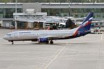 Aeroflot, VQ-BWC, Boeing 737-8LJ (25239730953) (2).jpg