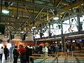 Aeroporto di firenze check in.JPG
