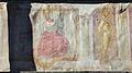 Affreschi della facciata di palazzo dell'antella, 1619, registro inferiore 01 fortezza di ottavio vannini.JPG